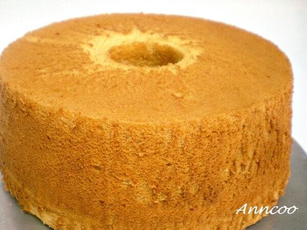 Banana Tube Cake Recipes