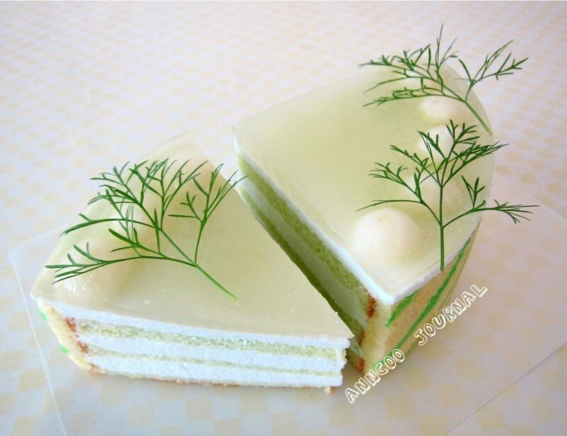honeydew-mousse-cake-2