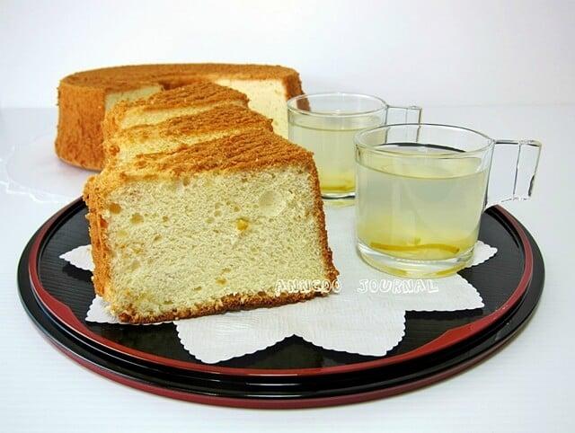 Korean Speed Cake Recipes