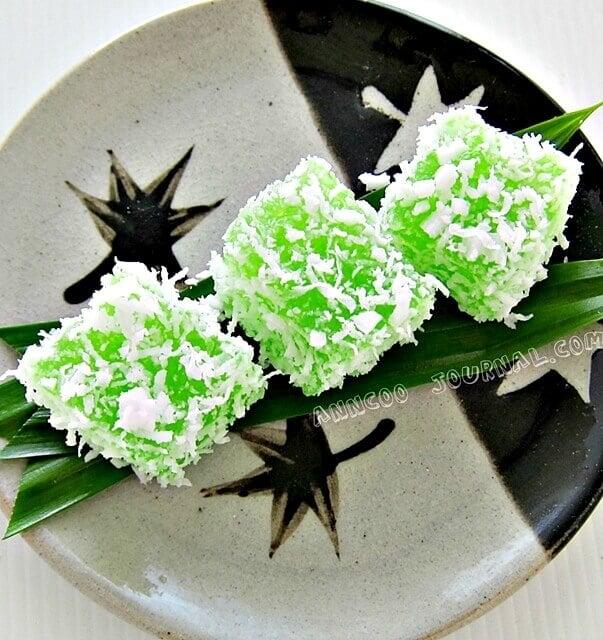 Image result for abok sago recipe