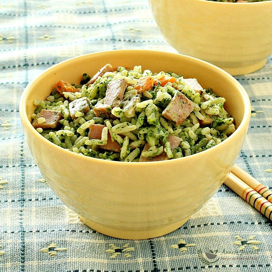 jade fried rice