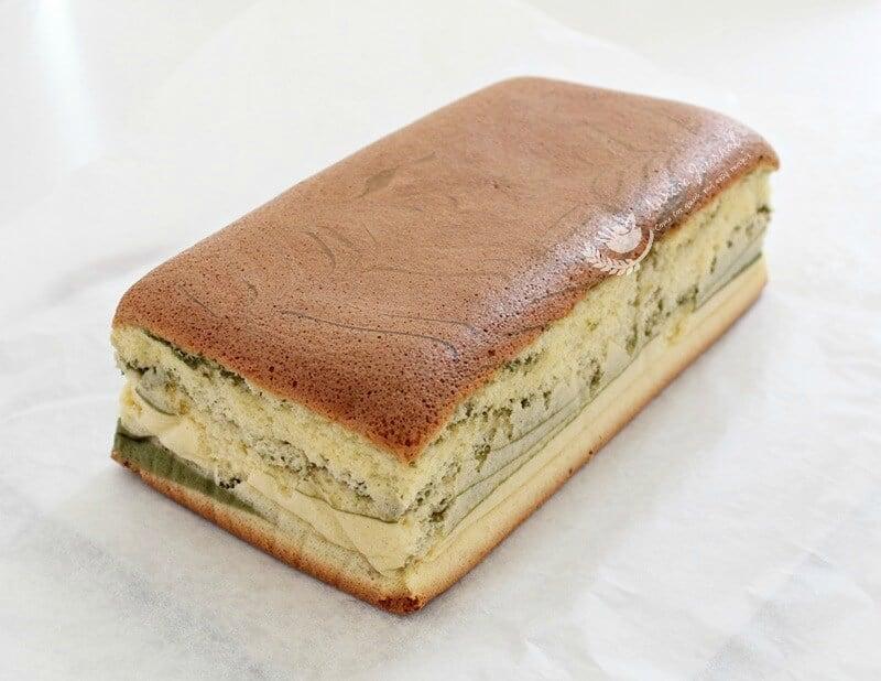Castella Cake Mould