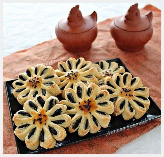 chrysanthemum crisp