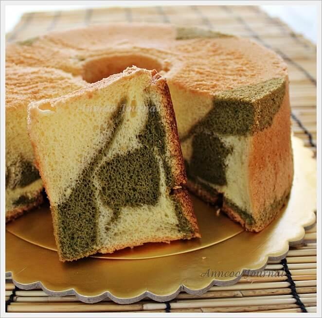 matcha-marble-chiffon-cake-111