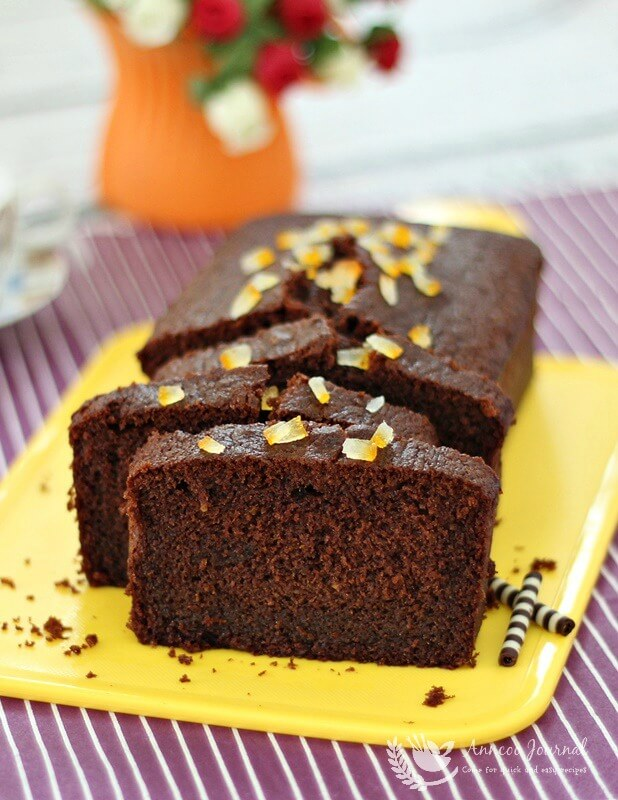 Nigella Lawson Beetroot Cake Recipe