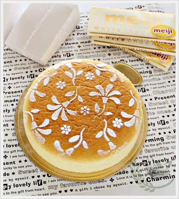 Souffle Cheesecake 029