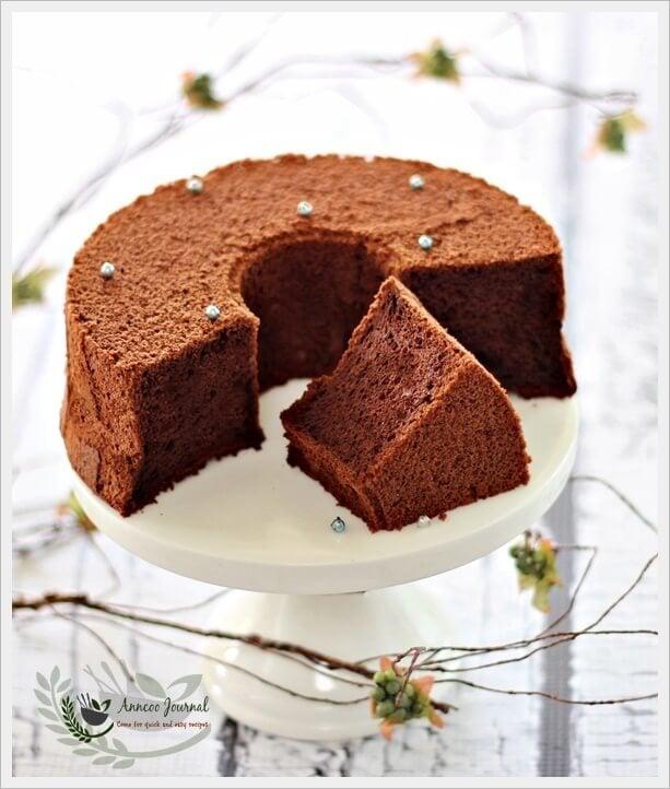 Jap pearl chiffon cake 060