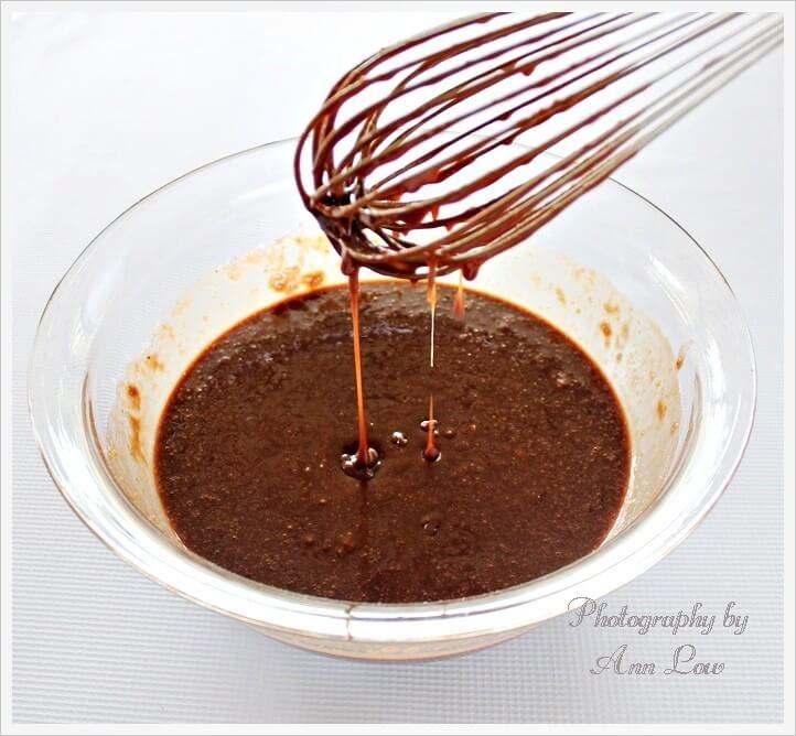 nutella mud cake 026