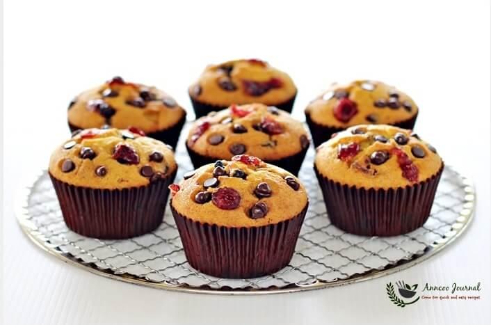 pumpkin-choc-chip-muffins-009