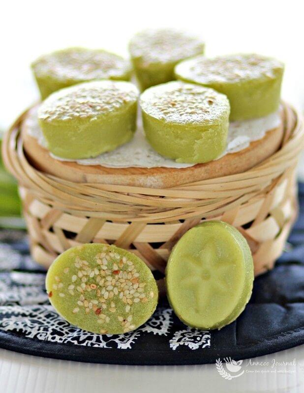 kuih-bakar-pandan-baked-pandan-cake-023