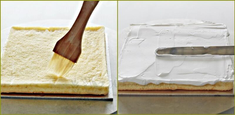 orange mousse cake 2a