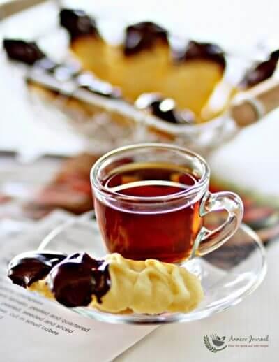 Viennese Biscuits 维也纳饼干