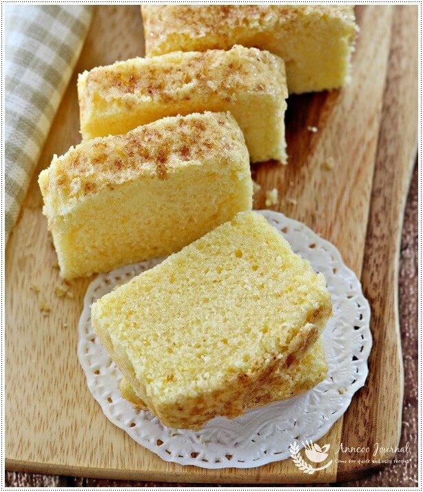 Madeira Cake 065