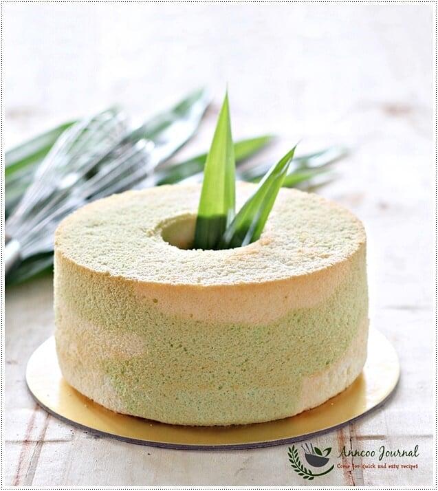 pandan-marble-chiffon-cake-101