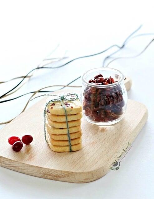 cranberry biscuits 074