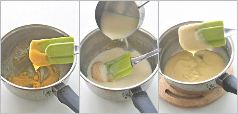 custard puff 1a