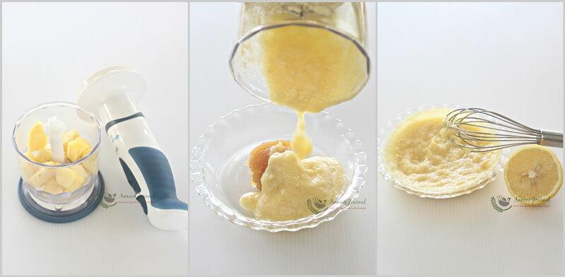 gluten free pineapple cake 1a
