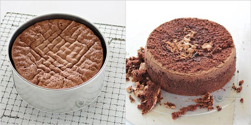 chocolate ganache cake 1b