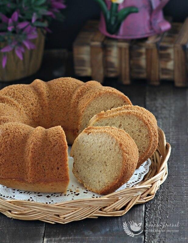 honey cake 020