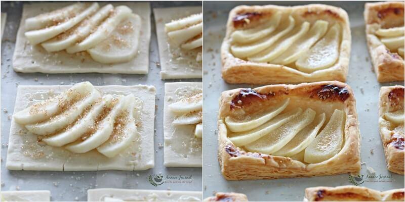 pear galette 1b