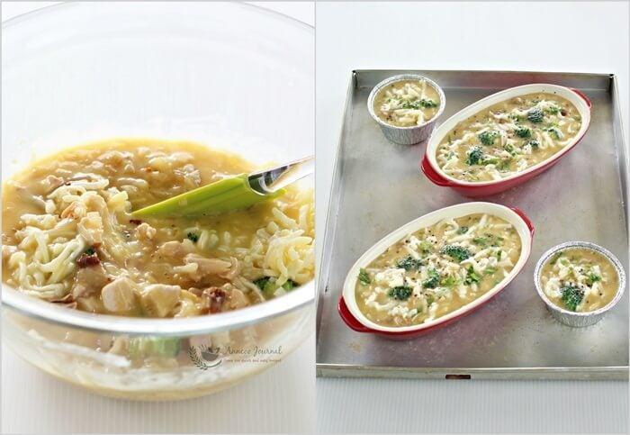 chicken casserole 1c