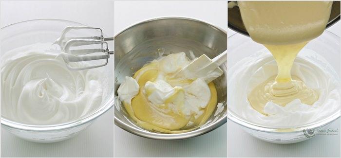 cheddar cheese chiffon cake 1c