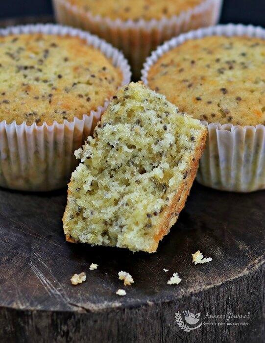 citrus cupcake 060