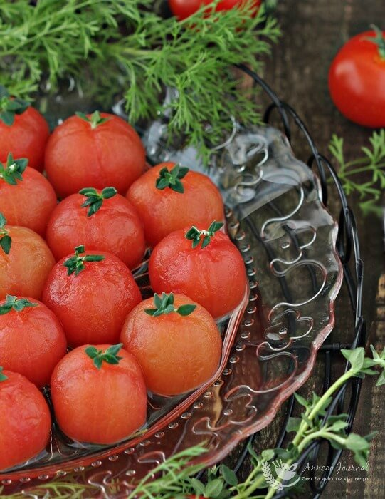pickled tomatoes 012