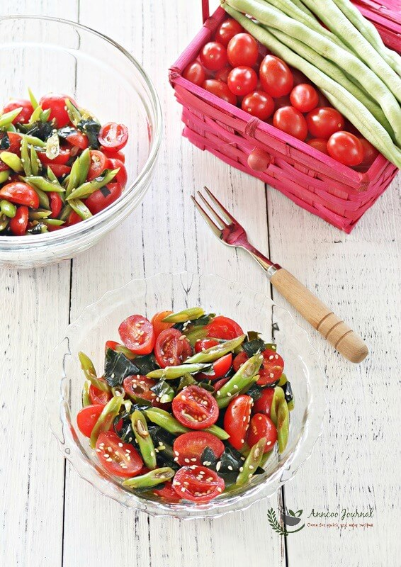 french-beans-tomatoes-and-wakame-salad-003