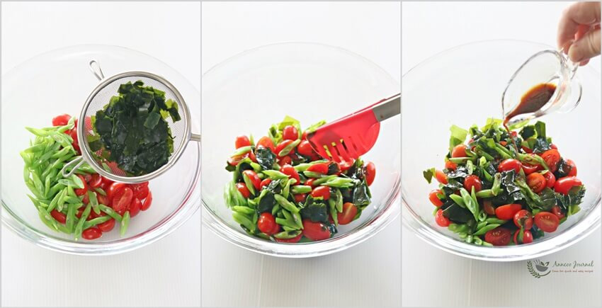 french-beans-tomatoes-and-wakame-salad-1b