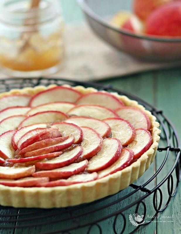 apple-jam-tart-002