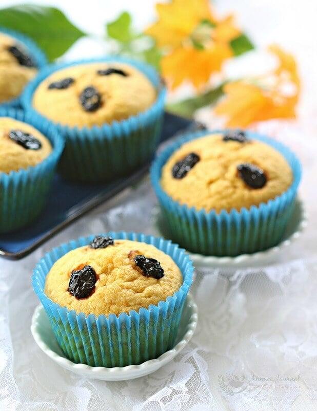 pmpkin muffins
