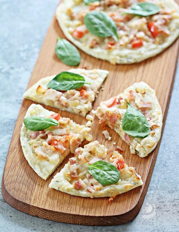 prata pizza