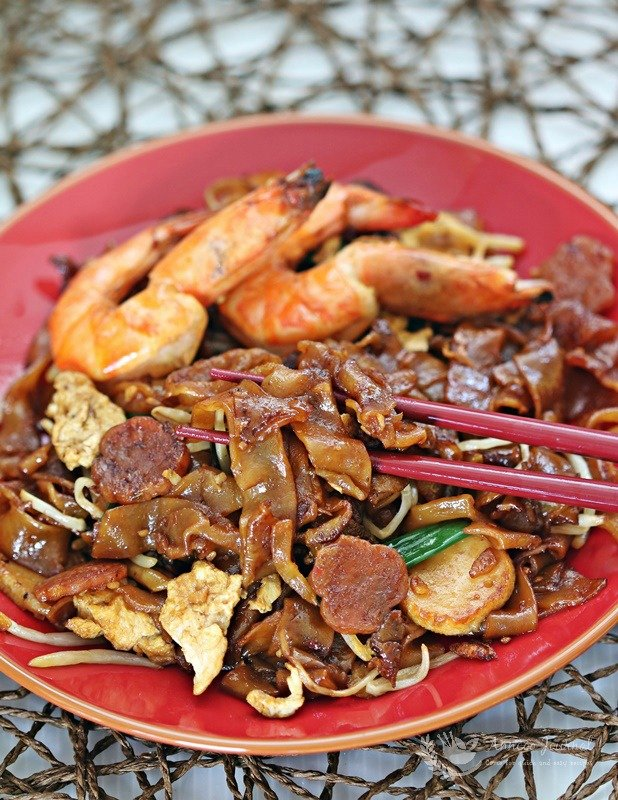 char way teow