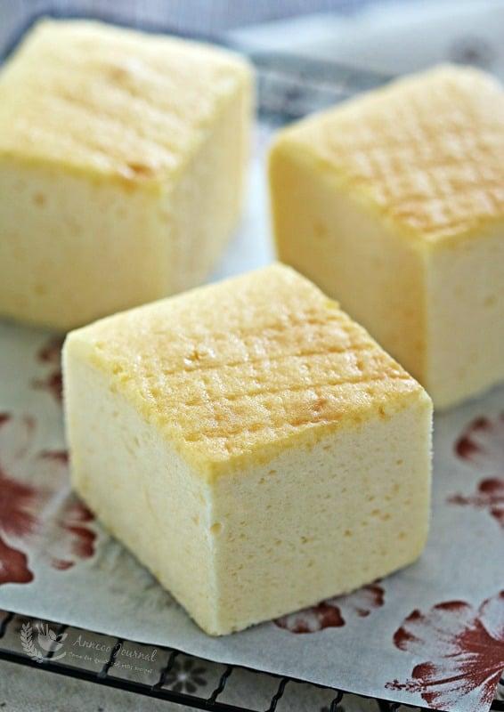 cheddar cheesecake